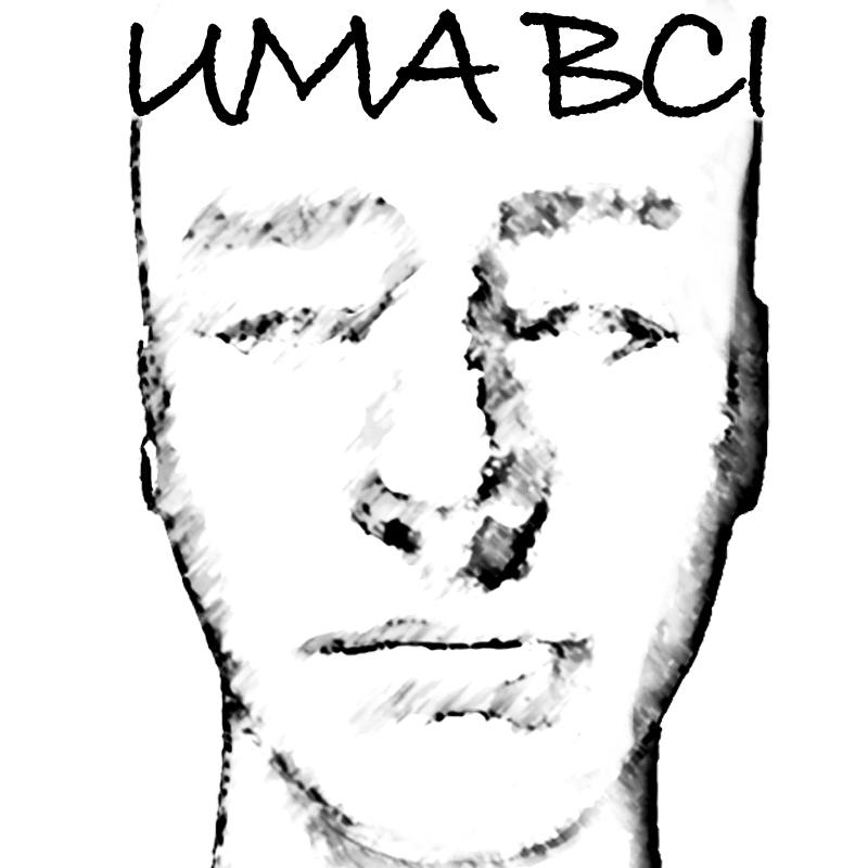UMA-BCI logo